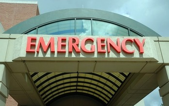 An AARP survey shows that many Texas families confuse freestanding emergency rooms with urgent care centers, and end up paying much higher bills. (Pixabay)