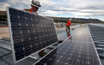 Solar installer is the fastest-growing job in the country, but few of these positions are coming to West Virginia. (Pixabay)