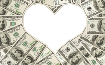 A 15-year study of participants ages 23 to 35 found income volatility can increase heart disease. (news.umich.edu)