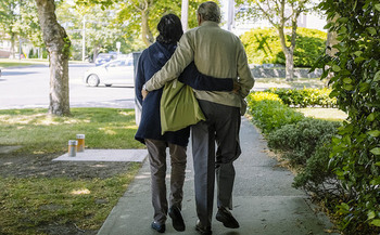 Communities that have joined AARP's age-friendly network work to adopt features � including creating safer, walkable streets � to make towns and cities more livable for people of all ages. (Hugo Chisholm/Flickr)