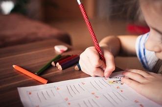 A new education report gives Illinois good marks for preschool enrollment, kindergarten enrollment and post-secondary participation. (picjumbo_com/Pixabay)