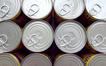Many lower-income Arizonans whose SNAP benefits are delayed could turn to local food banks for help. (@iheartcreative/Twenty20)