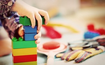 Head Start and the expansion of state-funded programs since the 1990s have greatly increased access to preschool, according to Florida KIDS COUNT. (FeeLoona/Pixabay)
