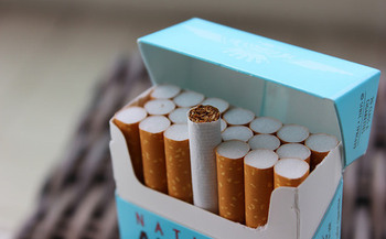 A $1-per-pack cigarette tax increase is projected to generate over $20 million in new state revenue, and save Wyoming nearly $100 million in health-care costs. (Lindsay Fox/Flickr)