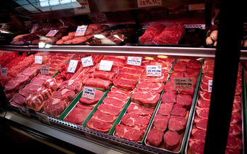 In 2019, the average American is projected to eat more than 110 pounds of beef. (Pixabay)