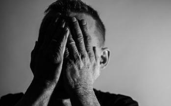 S�lo el 12 por ciento de los pacientes realmente siguen un tratamiento mental -o conductual- cuando reciben una referencia externa. (Pixabay)