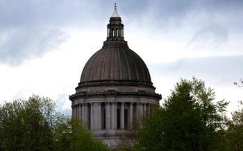 El Senado del Estado de Washington celebra una audiencia. hoy (jueves) en Olymplia, sobre una iniciativa de ley para crear un impuesto estatal para los trabajadores de bajos ingresos. (John Stah/Flickr)