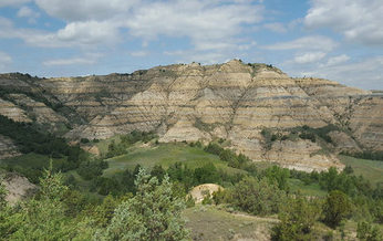 An oil refinery has been proposed near Theodore Roosevelt National Park. (jb10okie/Flickr)