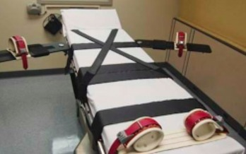 A new poll found that when North Carolina voters considered a range of alternatives to the death penalty, including restitution to victims' families, only 25 percent favored the death penalty. (ACLU)