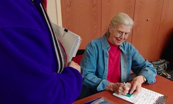 AARP Foundation Tax-Aide is the nation's largest free tax assistance and preparation service. (AARP Foundation Tax-Aide)