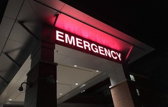 One in five patients nationwide who go to the emergency room is hit with a surprise bill, according to a 2017 study in Health Affairs. (trvegter/Twenty20)