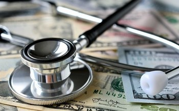 Medical debt is the leading cause of bankruptcy. (MargJohnsonVA/Twenty20)