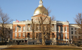 More than a dozen education-related bills will be discussed at a public hearing on Friday at the Massachusetts State House. (Jim Bowen/Flickr)