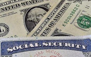 Supporters of repealing North Dakota's tax on Social Security benefits say the state revenue that would be lost amounts to less than 1 percent of the state budget. (401(K)2012/Flickr)