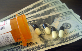 AARP is pushing for Congress and state legislatures to crack down on the high cost of prescription drugs. (Flickr)
