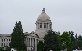 Washington state Lawmakers considered a bill earlier in the session that would have invested $500 million in community and technical colleges. (Robert Ashworth/Flickr)