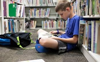 Un estudio aplicado a alumnos de tercer grado encontr� que quienes viven en la pobreza, o asisten a escuelas rurales, enfrentan los mayores obst�culos para obtener una literalidad acorde a su edad. (smgu3/Twenty20)