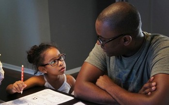 About 77% of children in Tennessee's foster-care system live with relatives or in a foster family, rather than in group homes or institutional settings. (@casaterron/Twenty20)