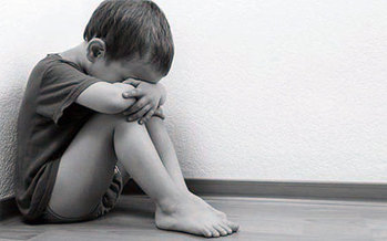 A South Dakota task force estimated that 73 percent of child victims do not tell anyone about the abuse for at least a year, and 45 percent do not tell anyone for at least five years. (embraceadoption.org)