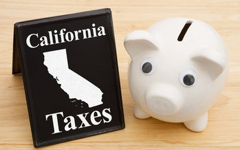 California could join the 30 other states that require periodic re-evaluation of state tax credits. (Karen Roach/AdobeStock)
