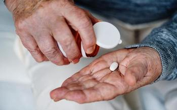 Prices for brand-name drugs widely used by seniors rose 8.4 percent in 2017. (Pxhere)