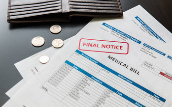 AB 1611 builds on legislation from last year that banned surprise bills for out-of-network doctors. (Volgariver/AdobeStock)