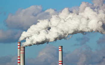Pennsylvania is the source of 1 percent of all greenhouse gas emissions worldwide. (martin33/Adobestock)