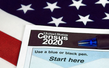 The 2020 Census begins in less than a year. (14ktgold/Adobe Stock)
