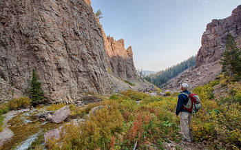 The Montana Outdoor Heritage Project wants to hear from at least 10,000 Montanans about public lands funding. (Bob Wick/Bureau of Land Management)