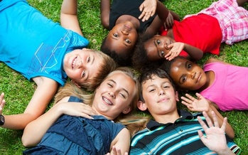 Children of color face more obstacles to success than their white peers, according to The Annie E. Casey Foundation. (karelnoppe/Adobe Stock)