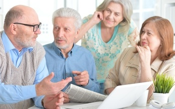 Minnesotans age 50-plus are making valuable contributions in communities across the state. (aletia2011/Adobe Stock)