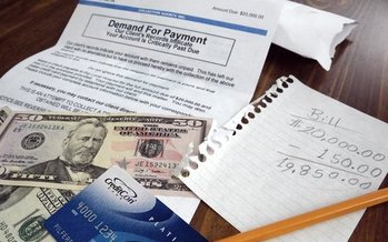 Statistics show that Missourians made more than 10,500 complaints about violations of debt-collection laws in 2016. (Dodgerton Skillhause/Morguefile)