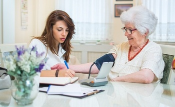 Indiana saw a 28% increase in home health care workers between 2018 and 2019. (Adobe Stock)