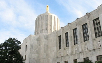 Oregon lawmakers have been grappling with the state's public employees' retirement system debt since the 2008 recession. (Chris Phan/Flickr)