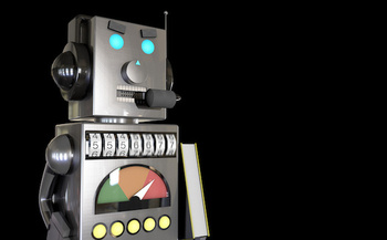 Neighbor spoofing is a tactic used by robocallers that makes it seem as if the call is coming from a number with a local area code. (massimo vernicesole/Adobe Stock)