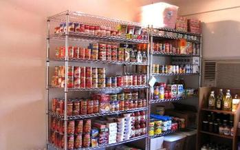 Food pantries are just one way Ohio colleges are responding to student hunger. (Maryhere/Morquefile)