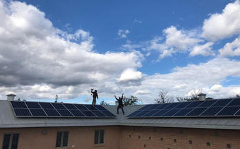 New Mexico conservation groups say they'll try again next session to pass legislation that would connect residents to community solar projects. (newenergyeconomy.org)