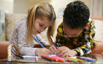 Children who attend high quality pre-k are better prepared for kindergarten and make smoother transitions to elementary school, according to a new report. (liderina/Adobe Stock)