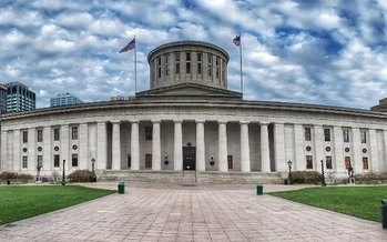 Ohio lawmakers must approve a biennial budget by June 30. (Aryeh Alex/Flickr)