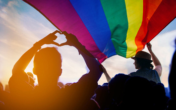 Almost 50 years after the first gay pride march took place in New York City on June 28, 1970, Sioux Falls will hold its first LGBTQ parade on Saturday. (Adobe Stock)