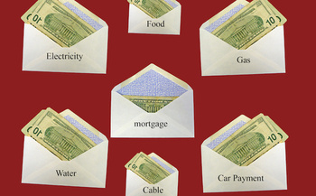Washington state students walked away from financial reality fairs with a new appreciation for their parents. (Kalani/Adobe Stock)