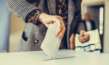 State officials will conduct post-primary election auditing in six Kentucky counties. (Adobe Stock)