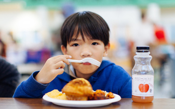 Last year, 70,000 kids in Oregon benefited from the Summer EBT program. (Oregon Food Bank)
