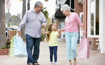 Age-friendly communities are considerate of residents from all walks of life and of any age. (Adobe Stock)