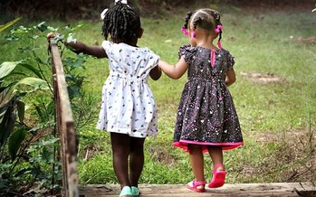 Wisconsin ranks 13th overall in the nation for children's well-being, and a new report says it's in desperate need of federal funds to help address the disparities faced by children of color. (cherylholt/Pixabay)
