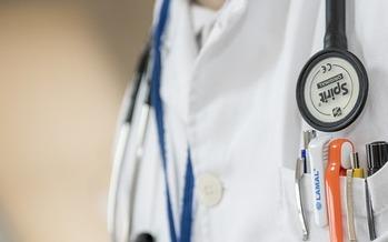 The AMA says a new North Dakota law violates doctors' freedom of speech. (DarkoStojanovic/Pixabay)