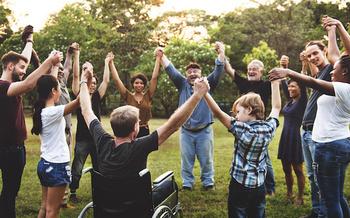 Incluir en los estudios a personas con discapacidades puede tener beneficios que se aplican a todos. (Rawpixel.com/Adobe Stock)