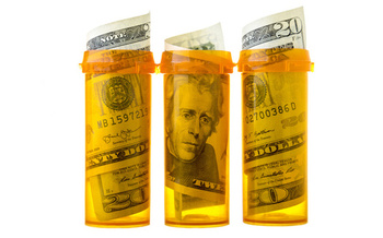 Nearly three-quarters of Americans over 50 worry about being able to afford prescription drugs for themselves and their families, according to an AARP survey. (Gang/Adobe Stock)