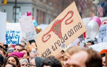 New York State's abortion law also protects the right to contraception, pregnancy and sterilization. (Mathias Wasik/Flickr)