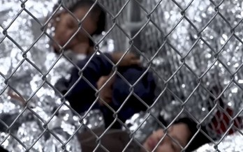 A congressional investigation has found that nine migrant children younger than one year, and 18 younger than two years, have been forcibly separated from their families and held in detention. (U.S. Customs and Border Protection/Wikipedia)